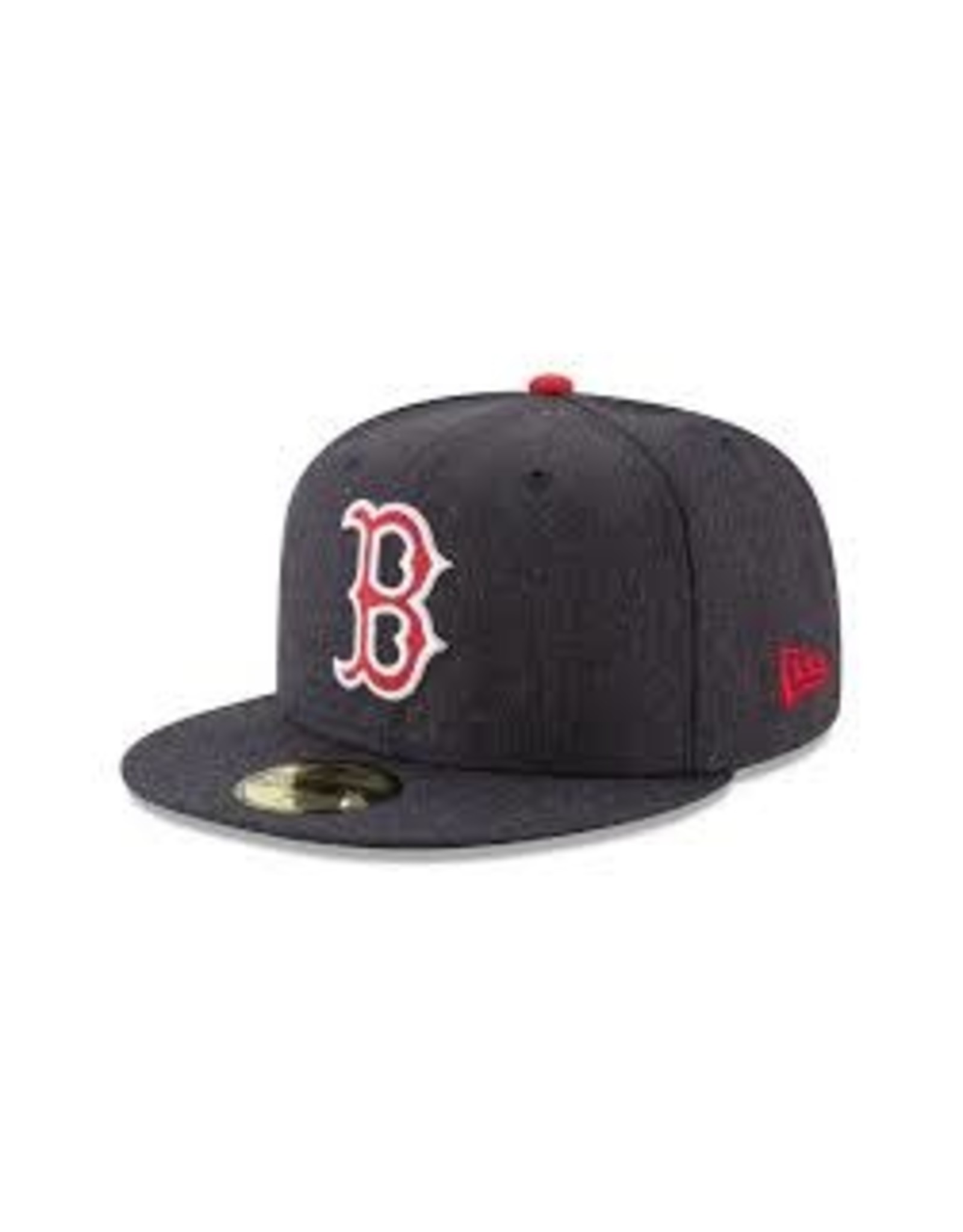 New Era New Era - Red Sox Heather Crisp 3 9FIFTY - Snapback
