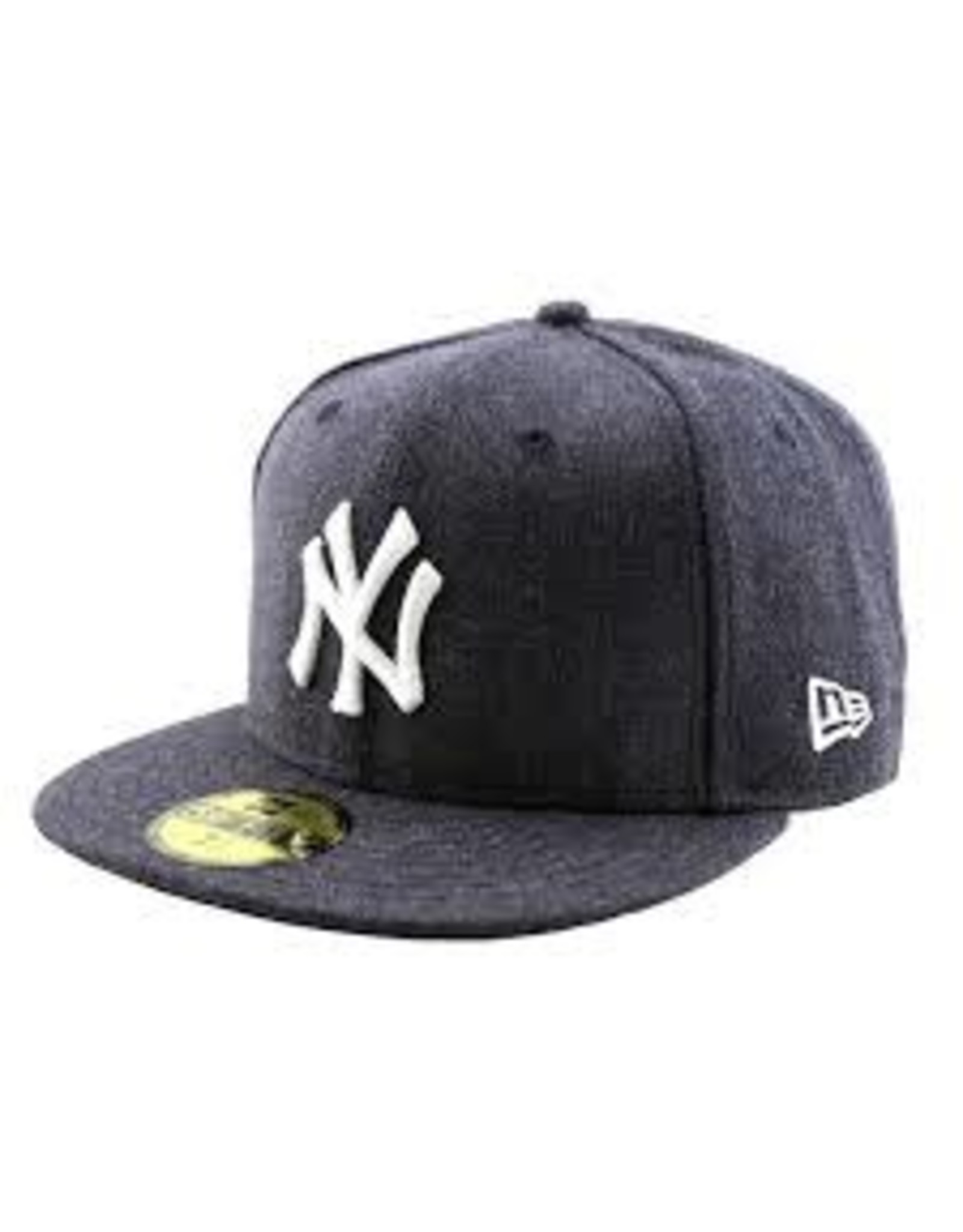 New Era New Era - Yankees Heather Crisp 3 9FIFTY - Snapback