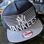 New Era New Era - New York Yankees Stripes 9Fifty - Snapback