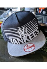 New Era New Era - New York Yankees Stripes 9Fifty - Snapback