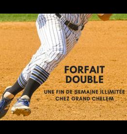 Forfait Double