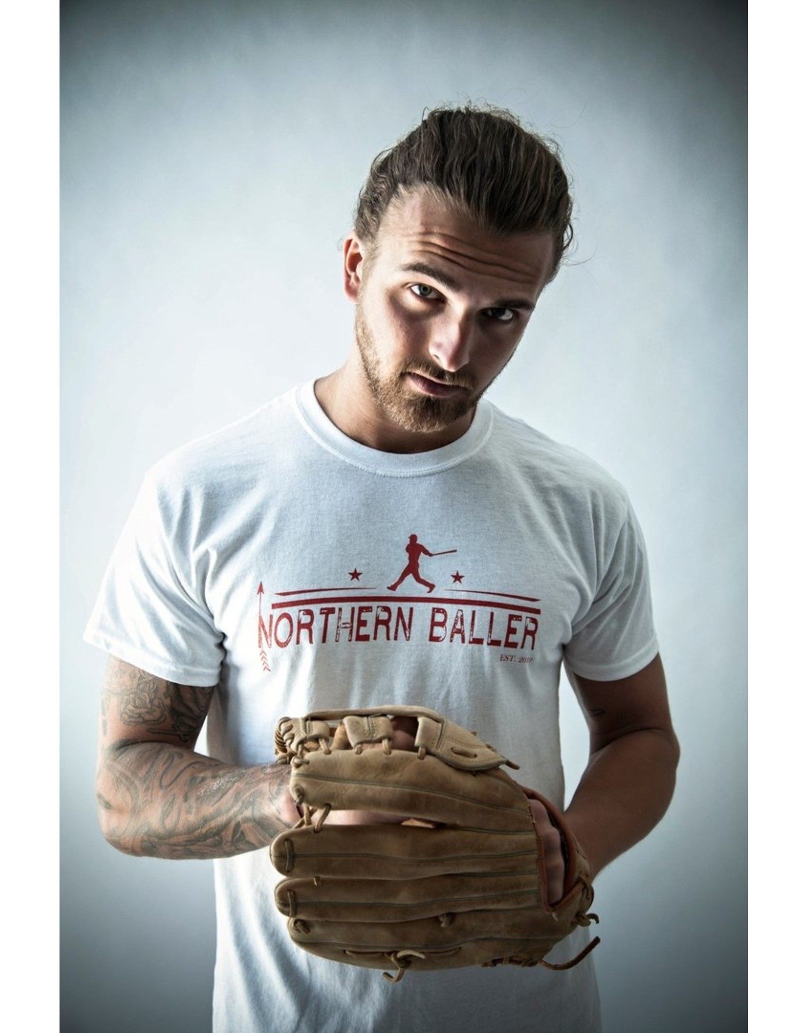 NORTHERN BALLER - T-Shirt manches courtes