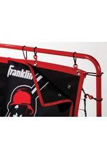 Franklin Franklin MLB 55'' Switch Hitter PItch Return