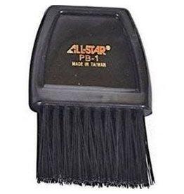 All Star Umpire Indicators Plate Brush