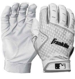 Franklin Franklin - Batting Glove 2ND SKIN -ADULT -