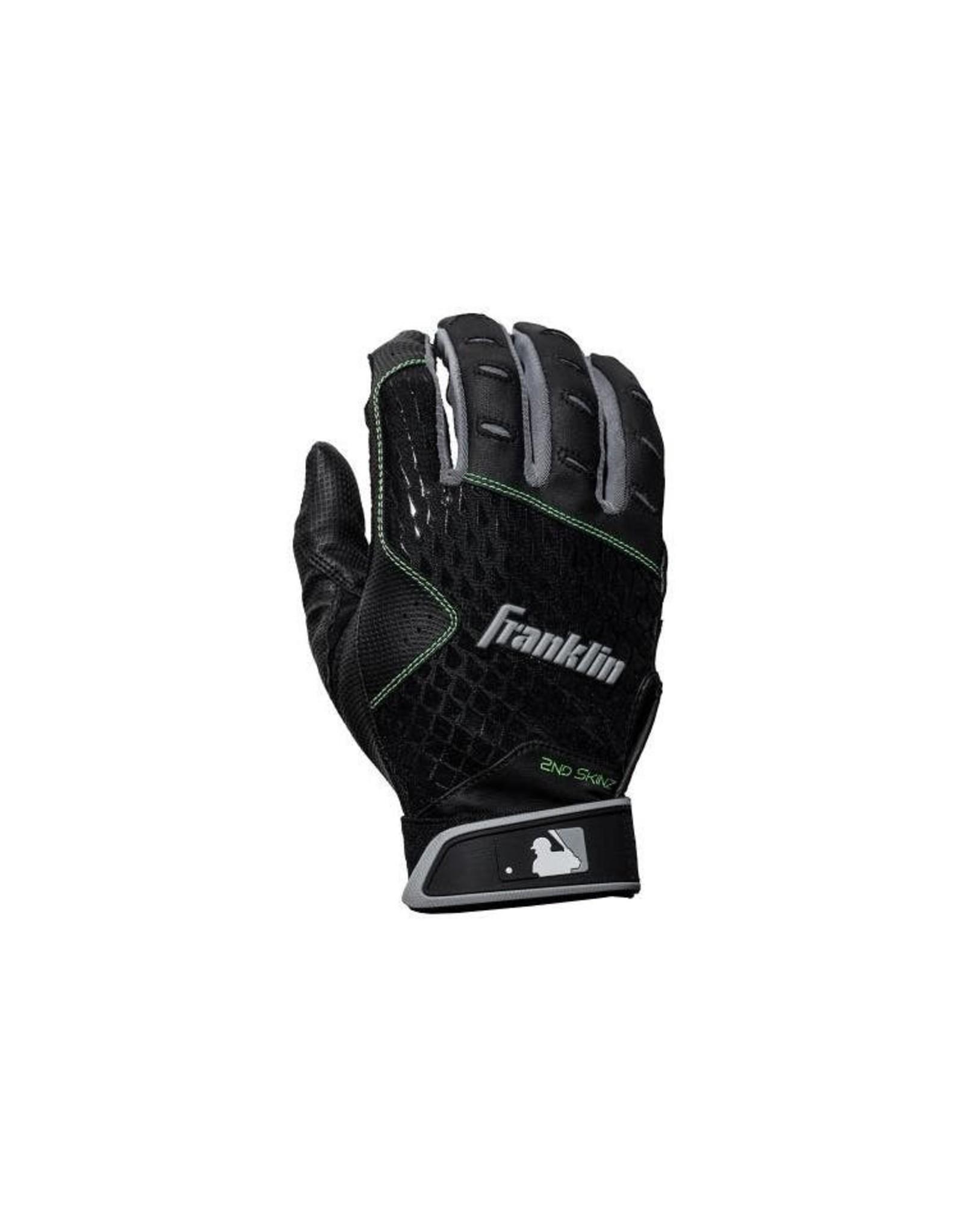Franklin Franklin Batting Glove 2ND SKIN -ADULT -