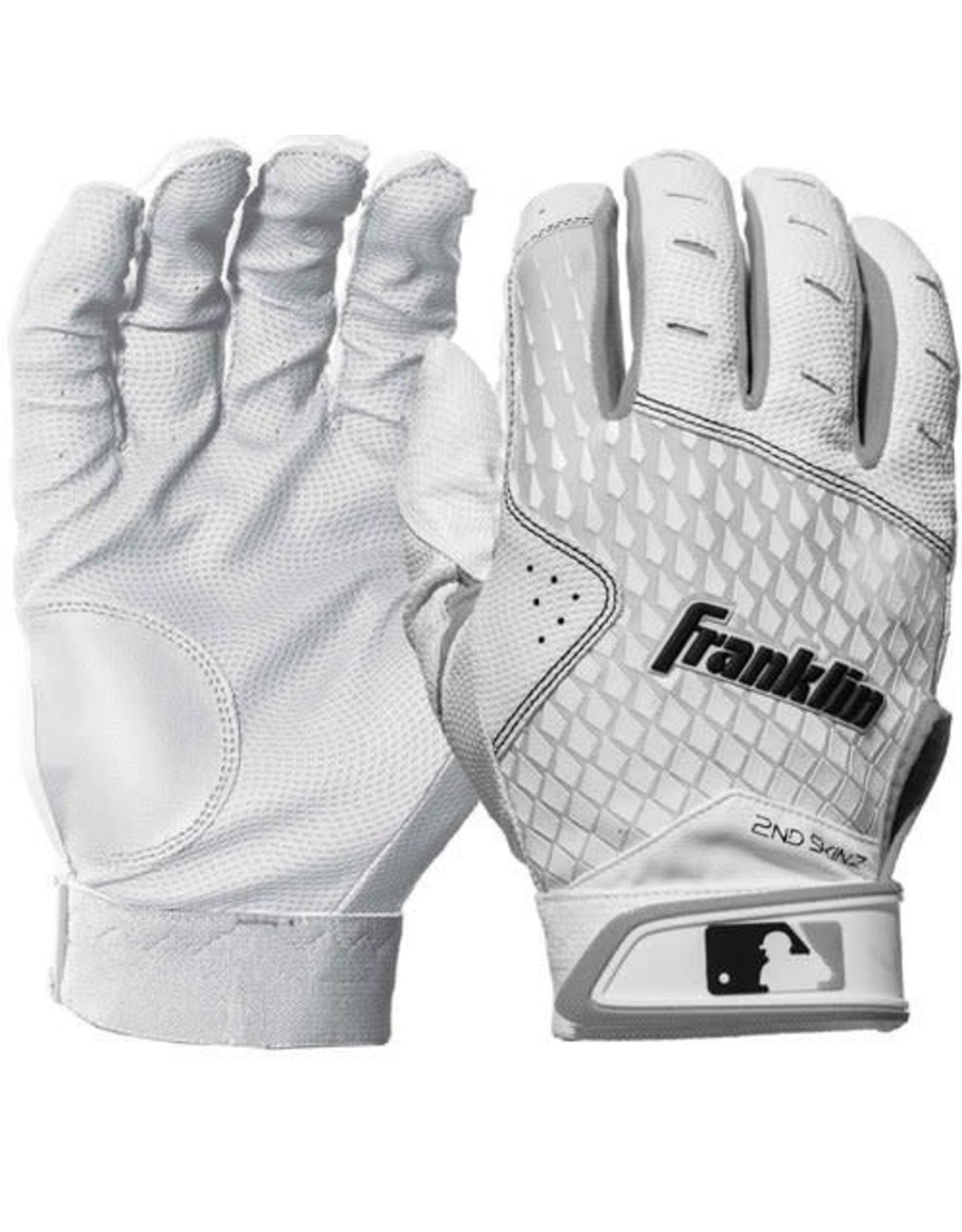 Franklin Franklin Batting Glove 2ND SKIN -JEUNE YOUTH-