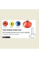 SIDELINES SIDELINES FIELD MAARKER COMBO PACKS