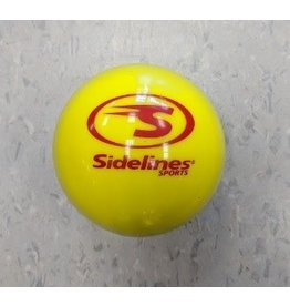 SIDELINES SIDELINES WEIGHTED O DISTANCE TRAINING BALL 3.2