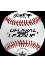 Copy of Rawlings - 12 Balles 9'' 80CC