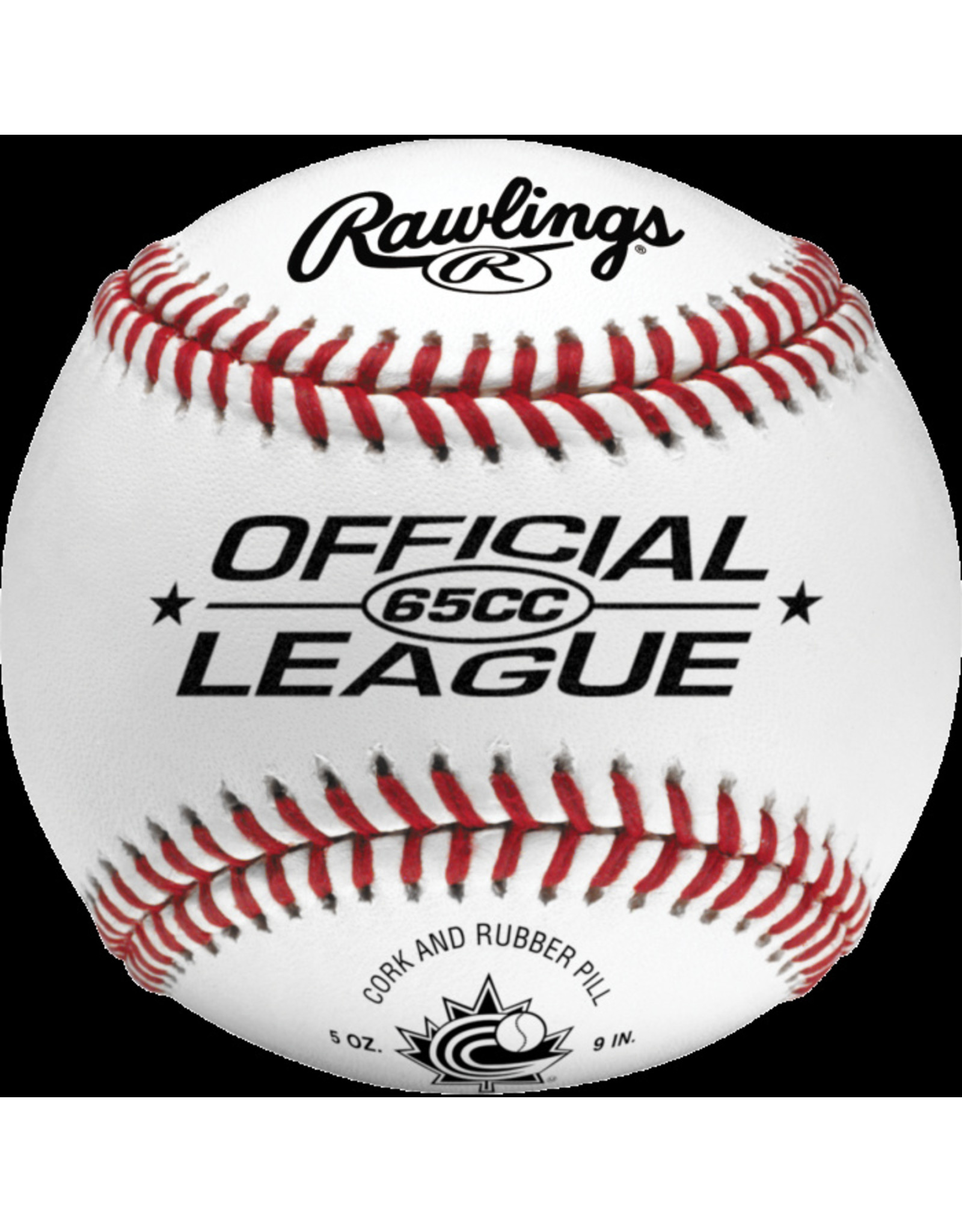 Rawlings - 12 Balles 9'' 65CC