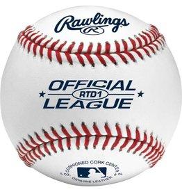 Rawlings Copy of Rawlings - 12 Balles 9'' Specifications ROML - Baseball Canada