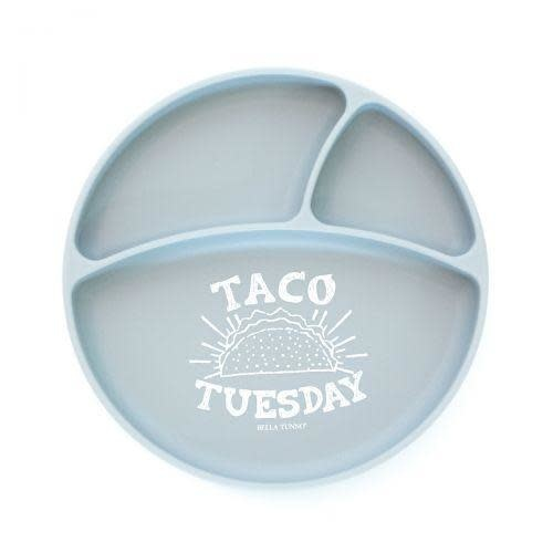 Bella Tunno Taco Tuesday Wonder Plate