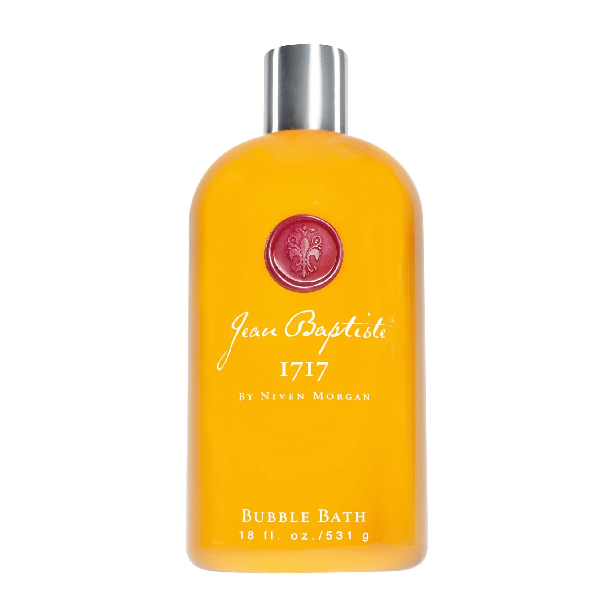 Niven Morgan Jean Baptiste Bubble Bath 18oz