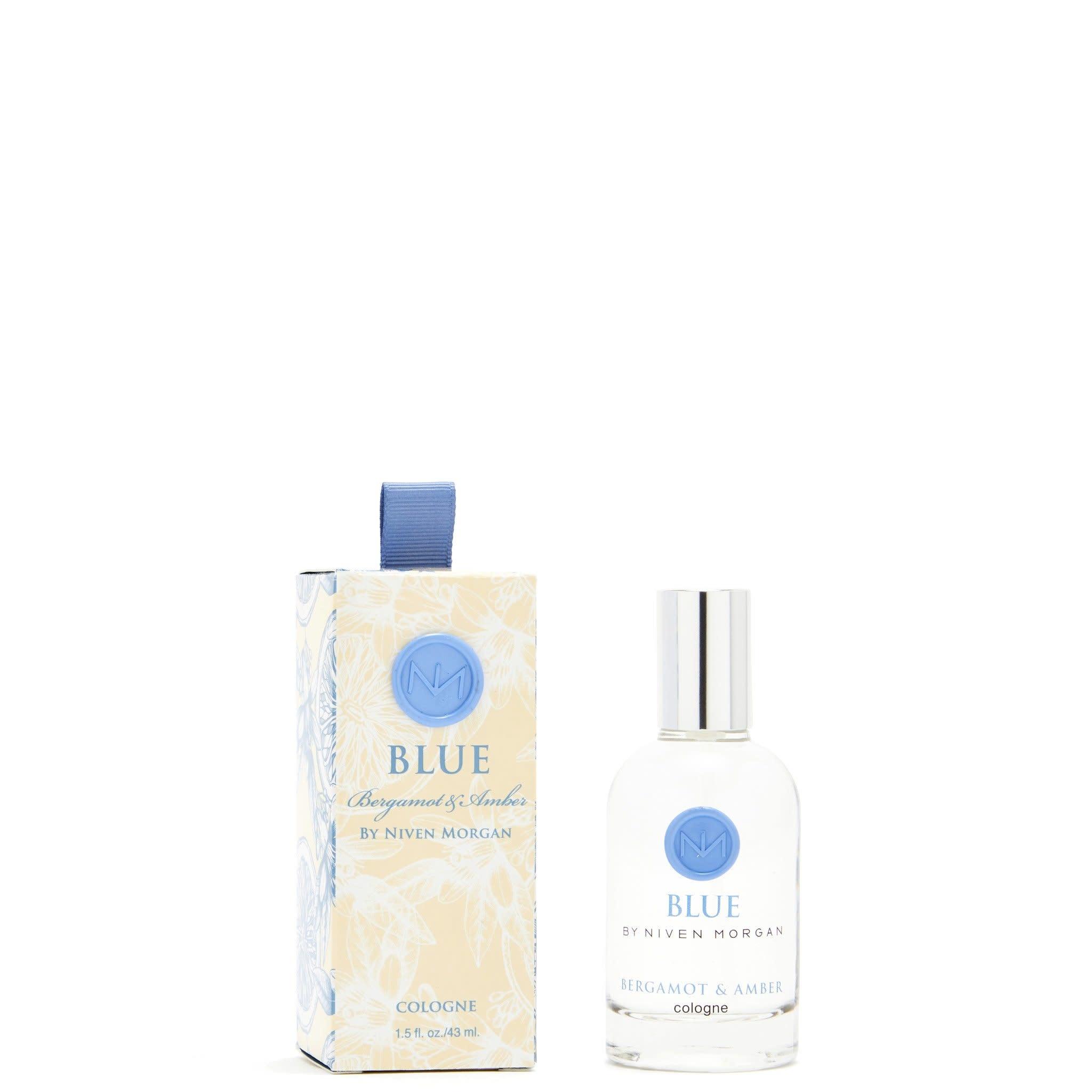 Niven Morgan Blue Perfume