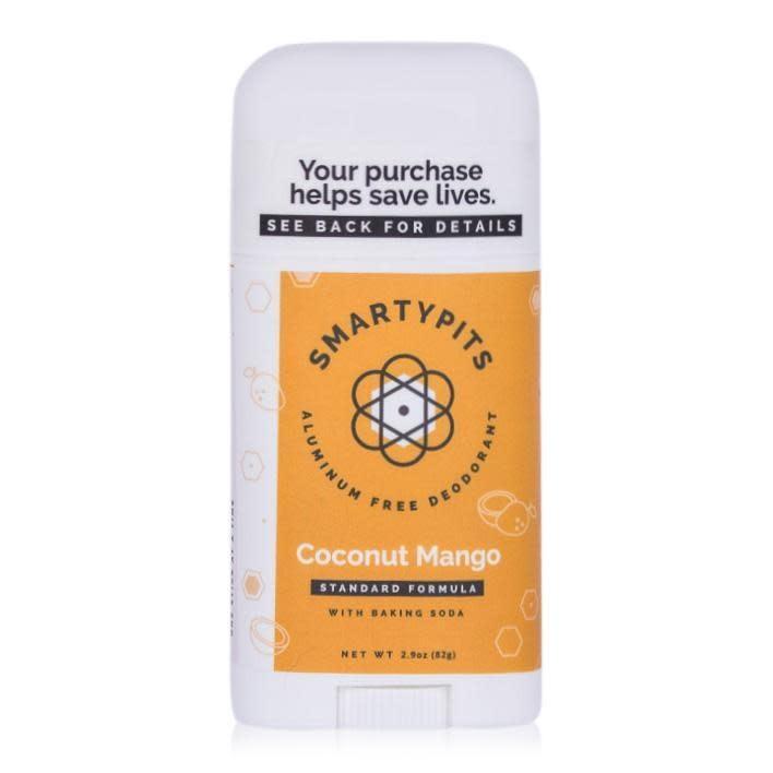 Handcrafted HoneyBee SmartyPits Deodorant