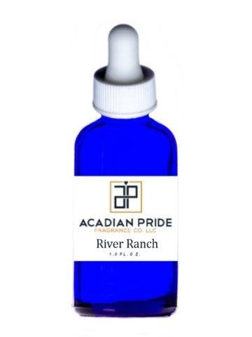 Acadian Pride Fragrance Company River Ranch Fragrance Oil
