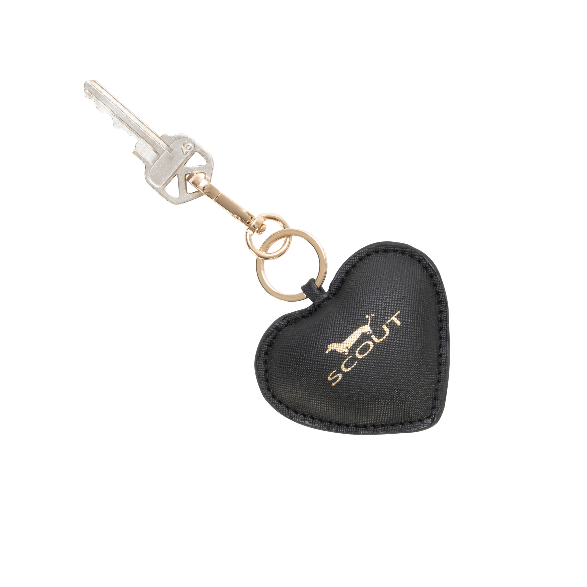 Scout Bags SCOUT Heart Keychain