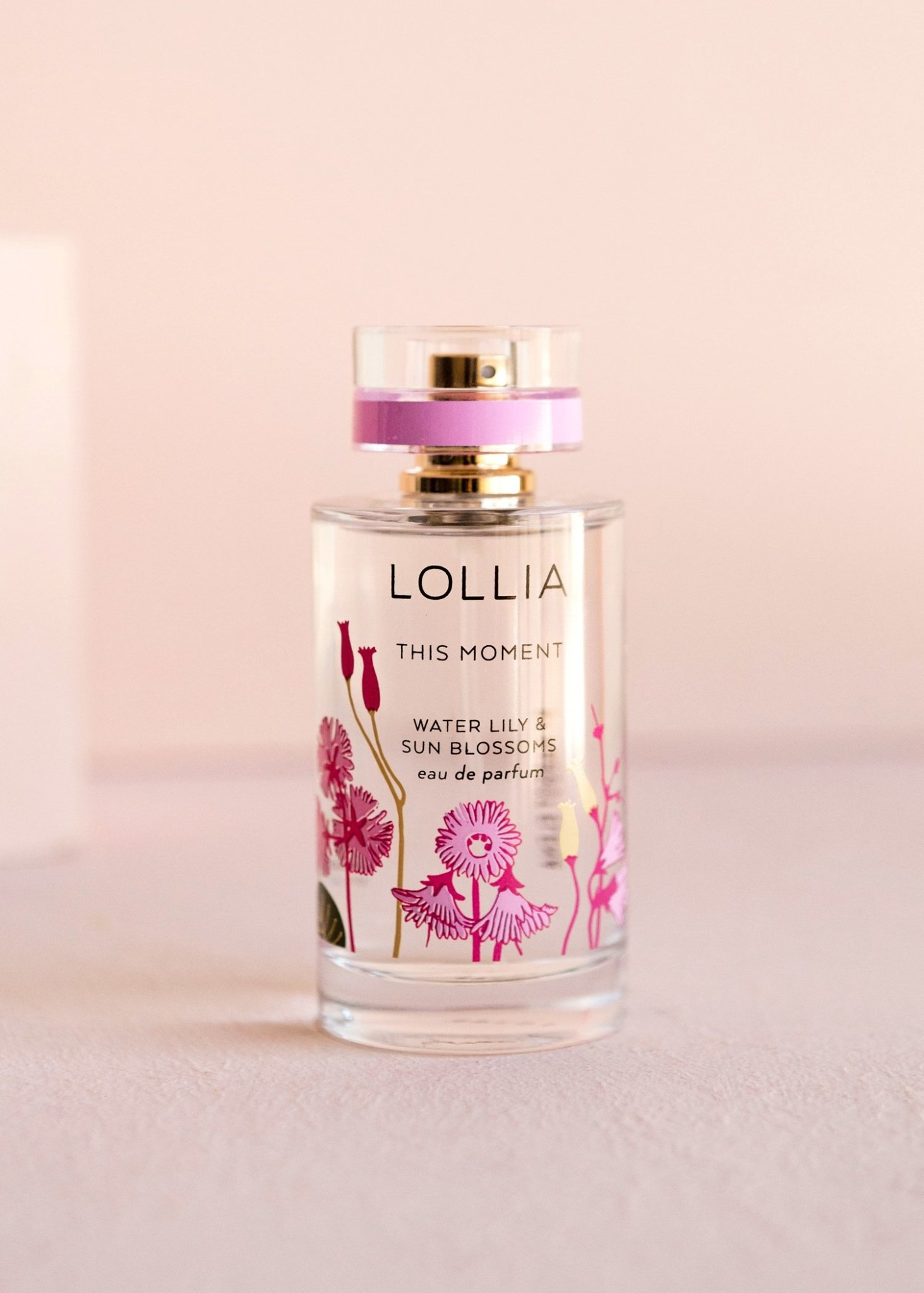 Lollia This Moment Perfume