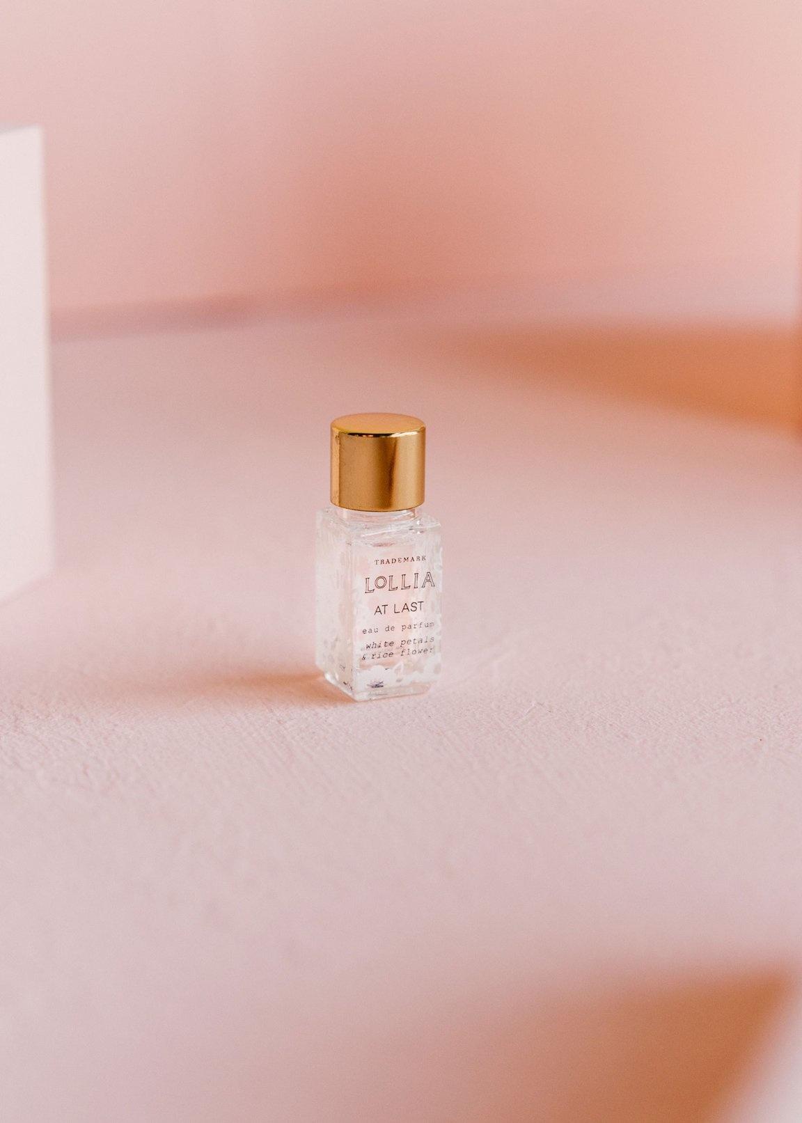 Lollia At Last Little Lux Perfume