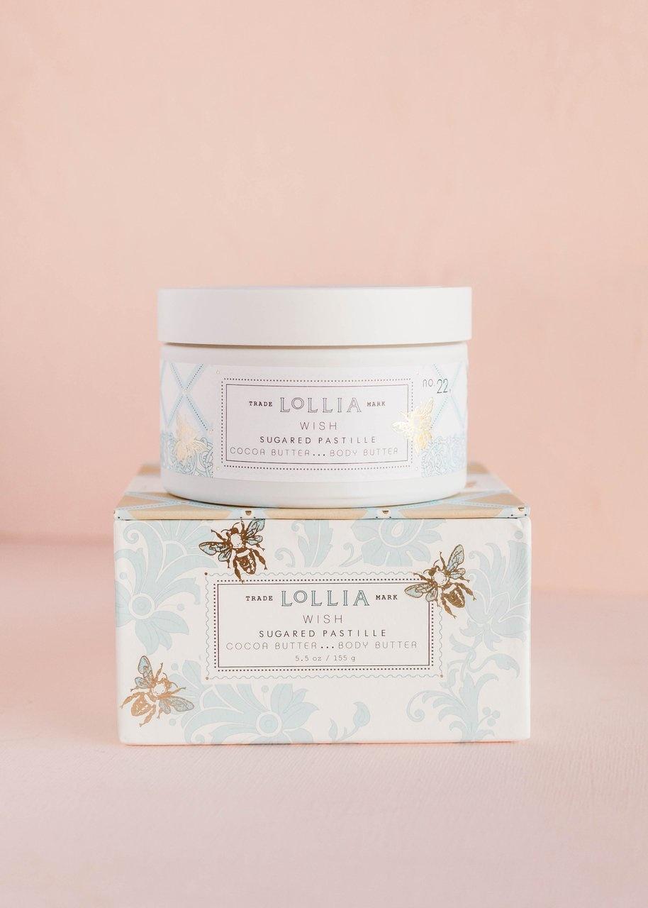 Lollia Wish Body Butter