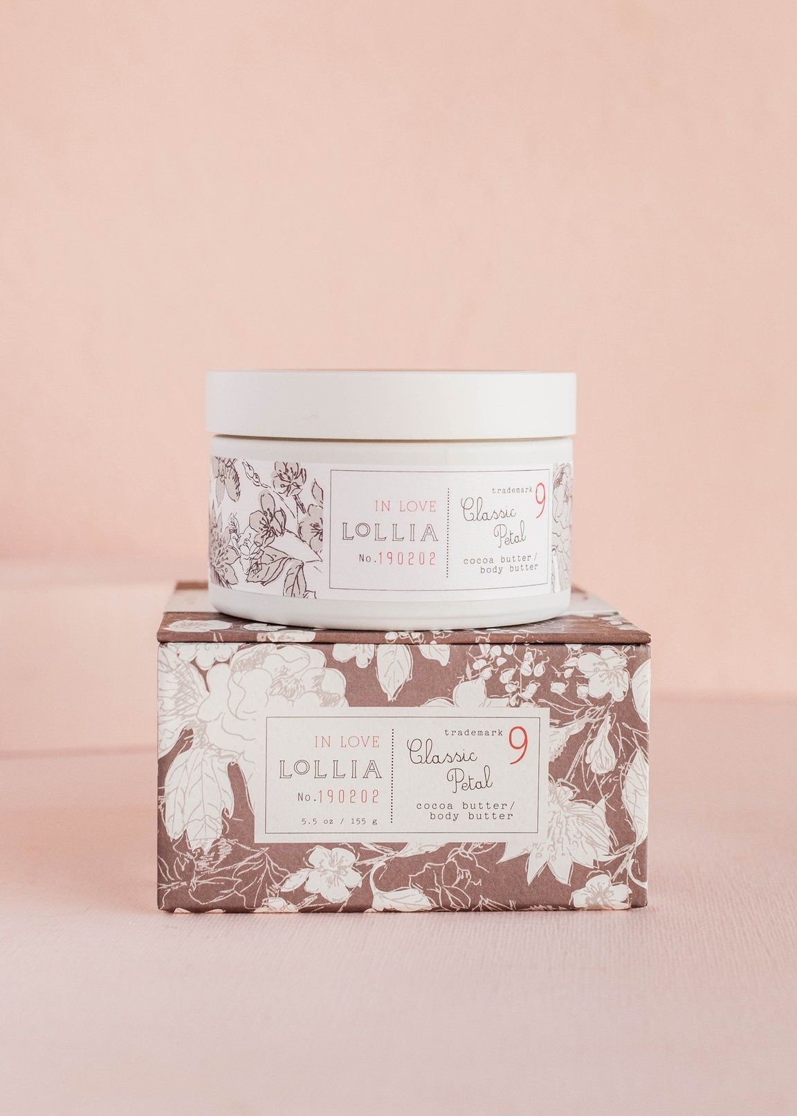 Lollia In Love Body Butter