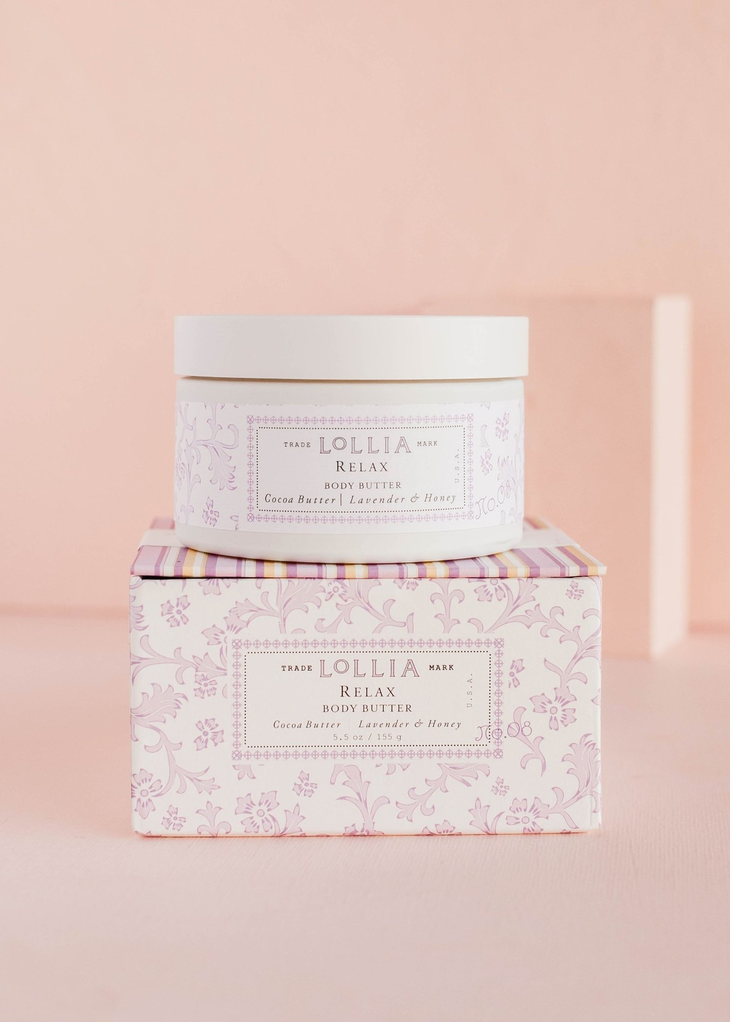 Lollia Relax Body Butter