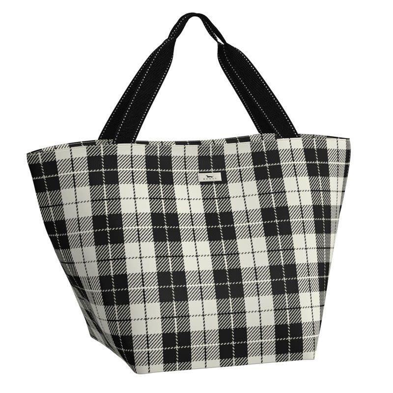Scout Bags Weekender Plaid Habit
