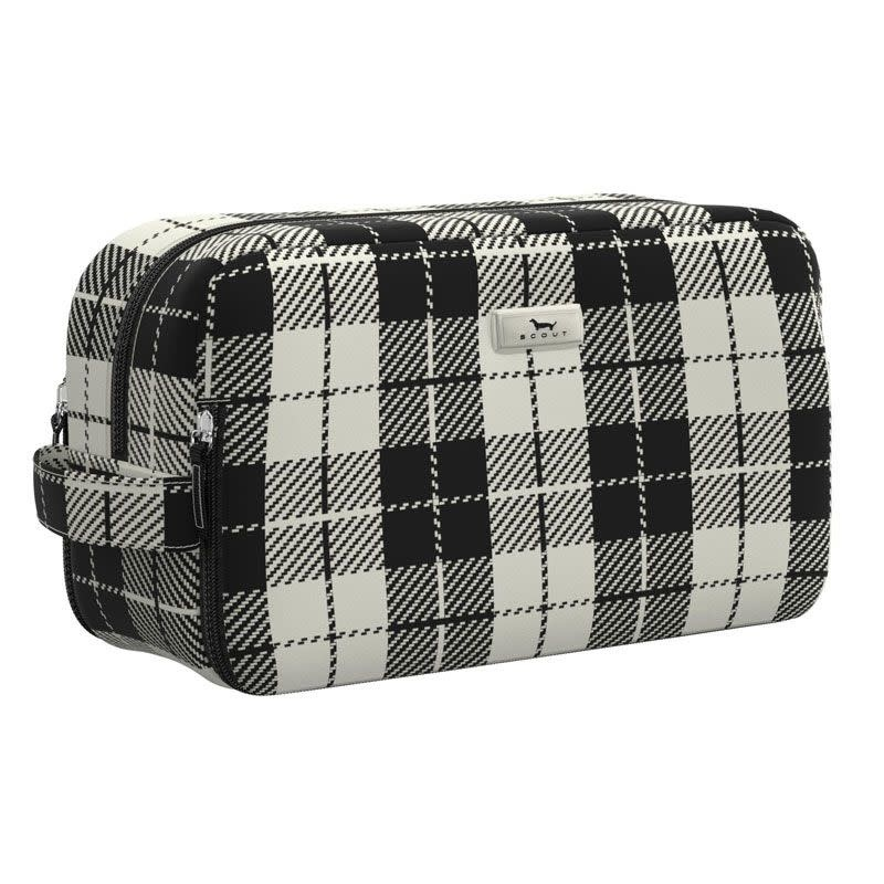 Scout Bags Glamazon Plaid Habit