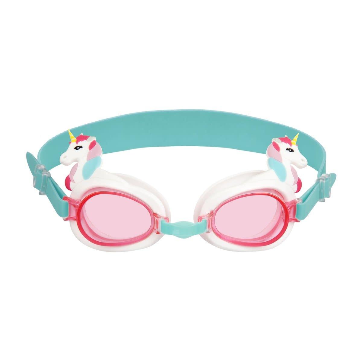 Sunny Life Swim Goggles Unicorn
