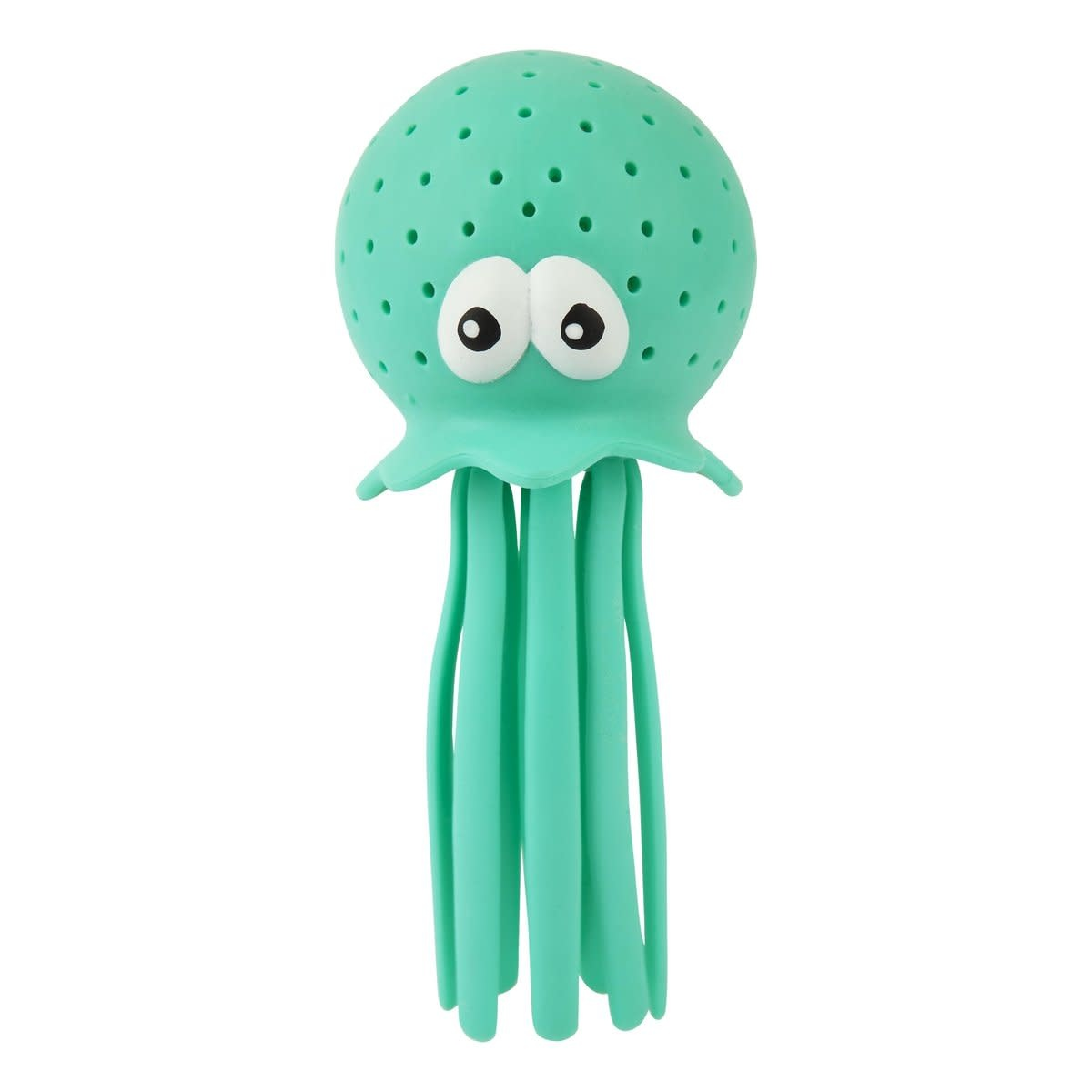 Sunny Life Octopus Bath Squirter Turquoise