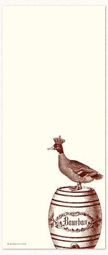 Alexa Pulitzer Drunken Duck Long Pad