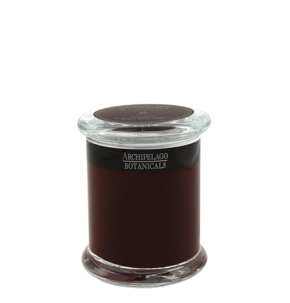 Archipelago Havana Glass Jar Candle