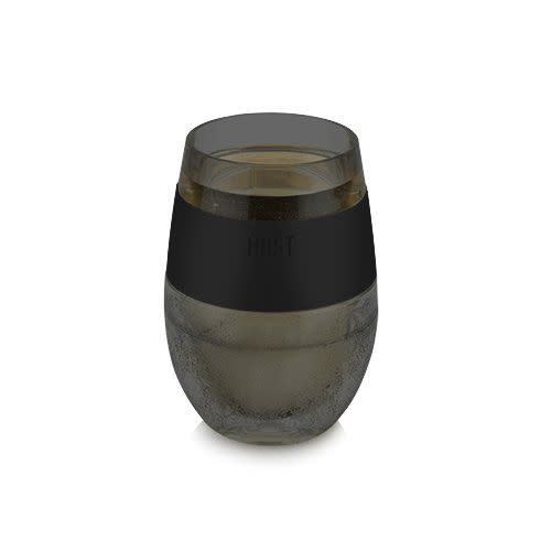 Host Wine Freeze Cooling Cup/ Smoke