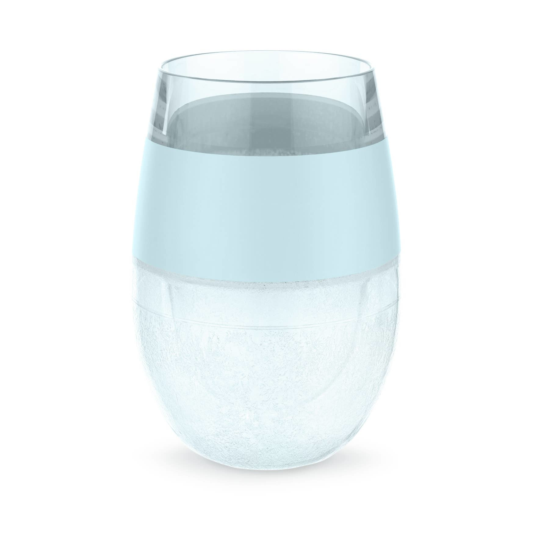 Host Wine Freeze Cooling Cup/ Translucent Ice