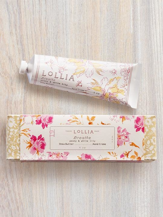 Lollia Breathe Handcreme