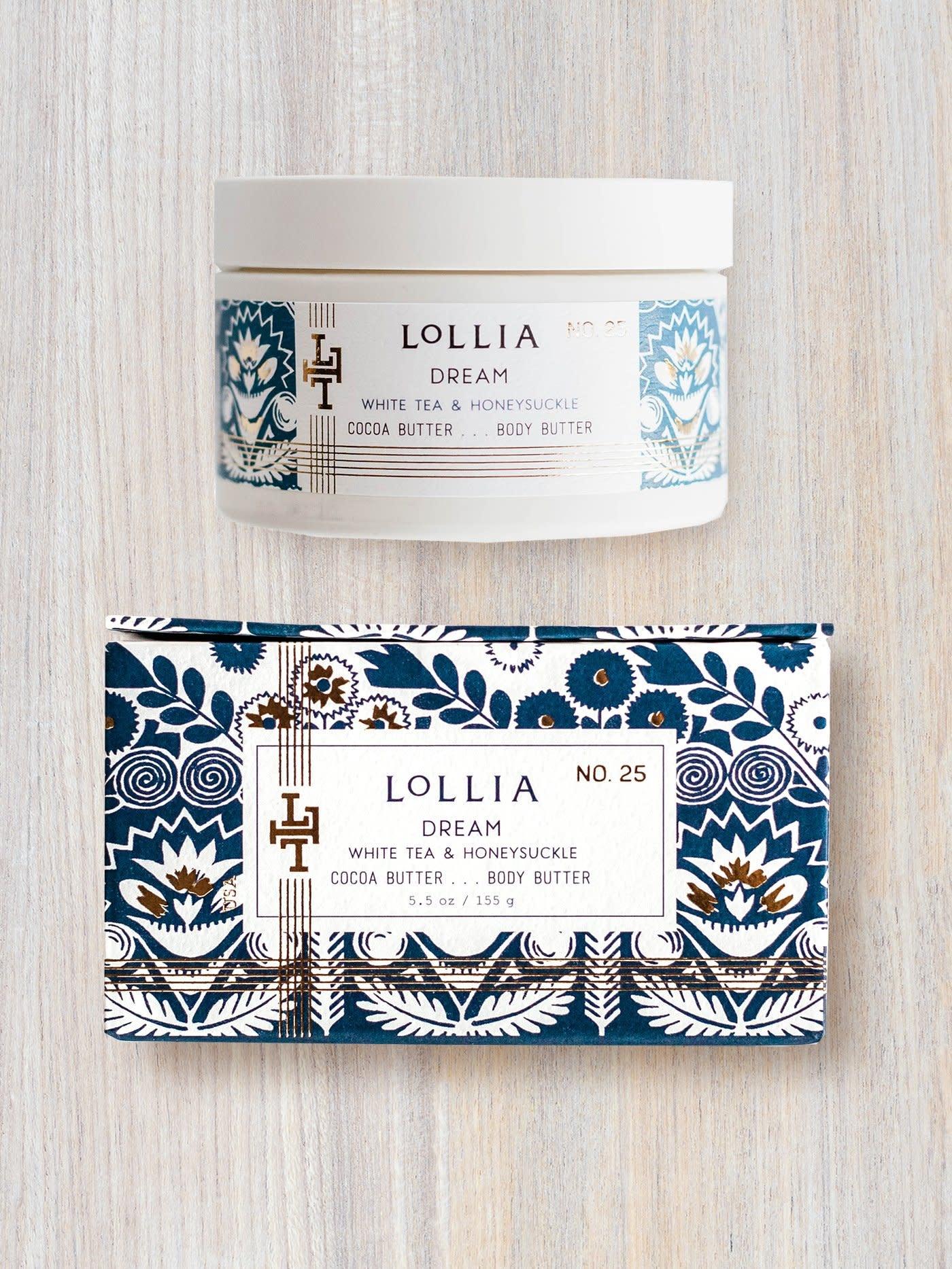 Lollia Dream Body Butter