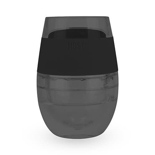 Host Wine Freeze Cooling Cup/Smoke