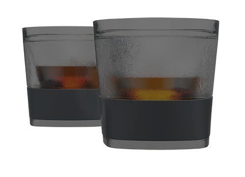 Host Whiskey Freeze Cooling Cup/Smoke
