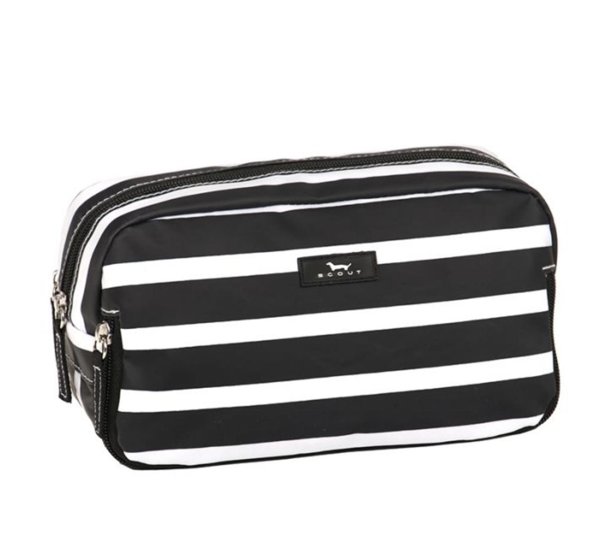 Scout Bags 3-Way Bag-Fleetwood Black