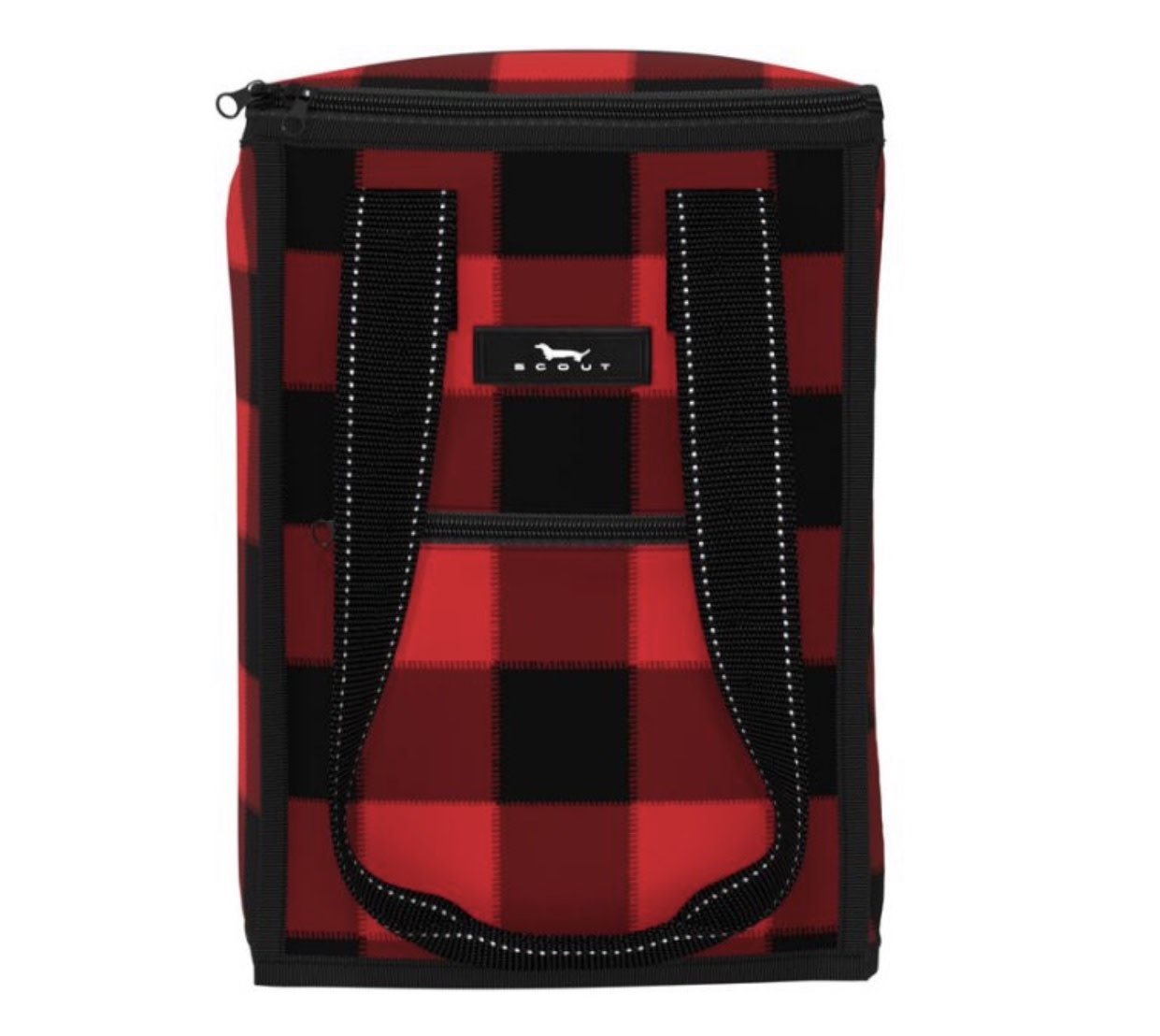 Scout Bags Pleasure Chest-Flanel No 5