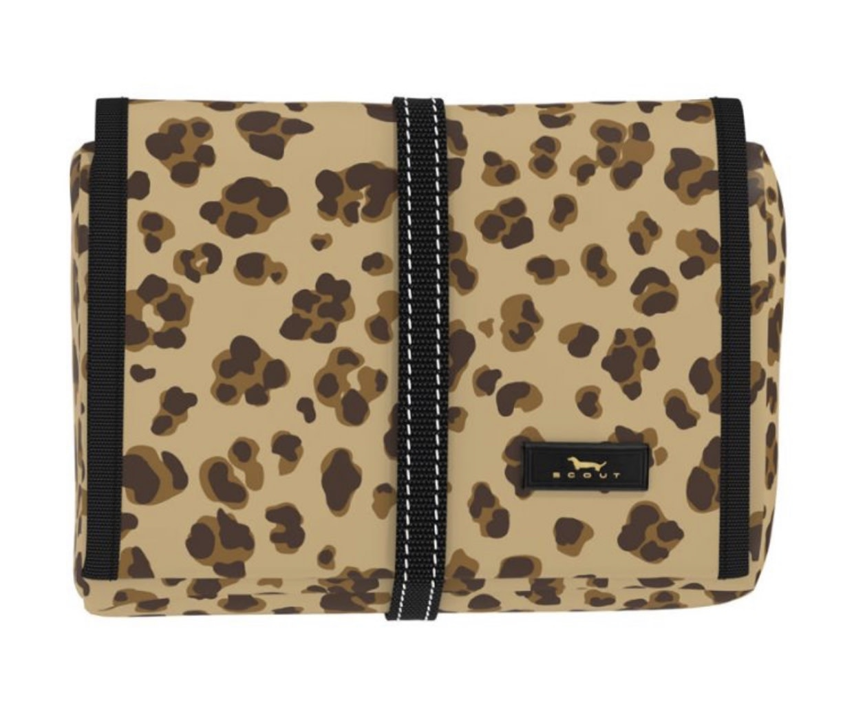Scout Bags Beauty Burrito-Purr My Email