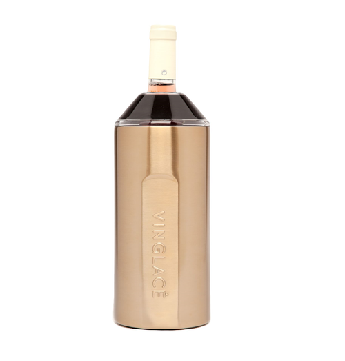 Vin Glace Copper Wine Insulator