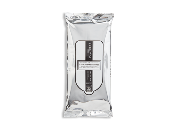 Beekman 1802 Fresh Air Face Wipes