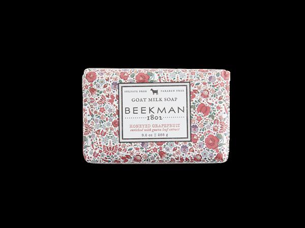 Beekman 1802 Honeyed Grapefruit Bar Soap