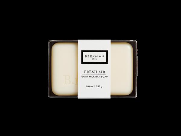 Beekman 1802 Fresh Air Bar Soap 9oz