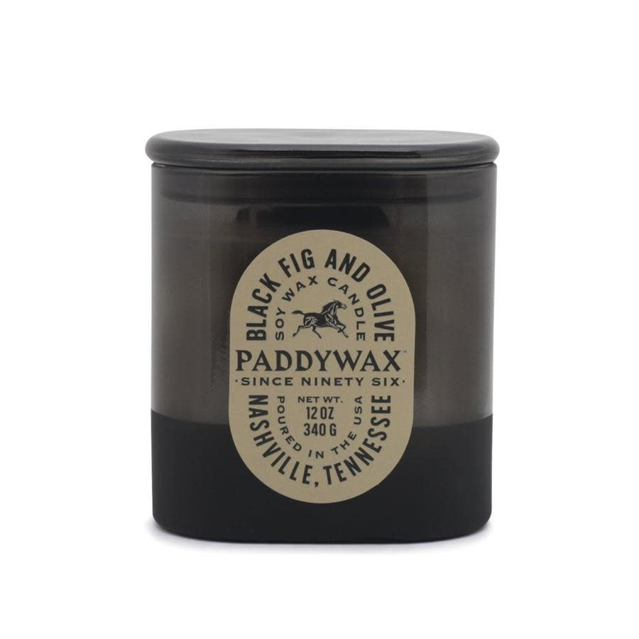 Paddywax Vista Black Fig & Olive Candle