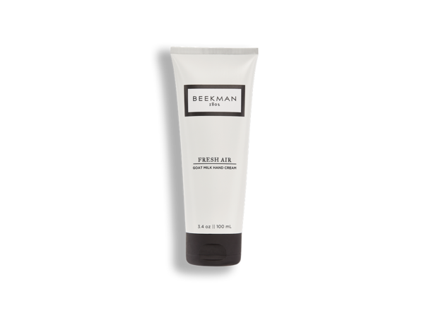 Beekman 1802 Fresh Air Hand Cream 2oz