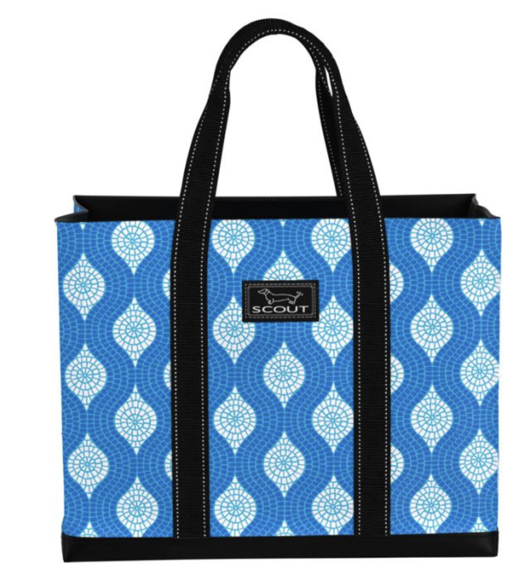 Scout Bags Original Deano-Sweet Tile of Mine