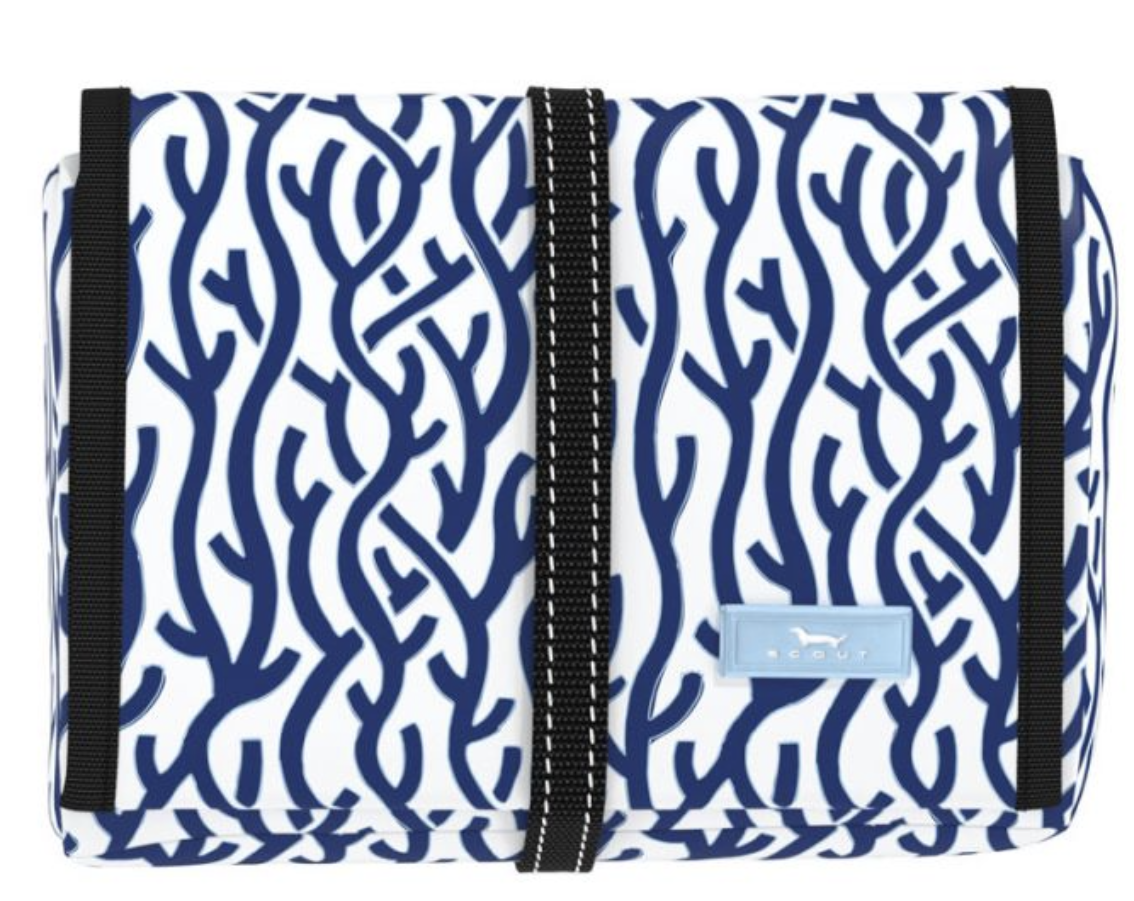 Scout Bags Beauty Burrito-Cays of Our Lives